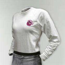 White_Crew_Pink_Logo